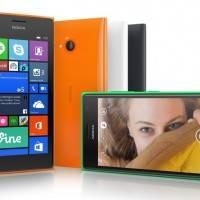 Microsoft официально анонсировали Nokia Lumia 730 и 735