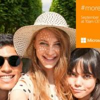 Microsoft показали тизер Lumia 730