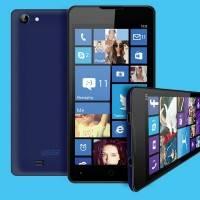 Yezz выпустят два новых Windows Phone в октябре