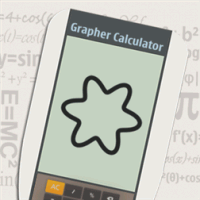Grapher Calculator для Alcatel POP 2 Windows