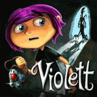 Violett для Samsung ATIV S