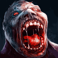 DEAD TARGET Zombie для Highscreen WinJoy