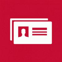 Abbyy выпустили приложение Business Card Reader для Windows Phone
