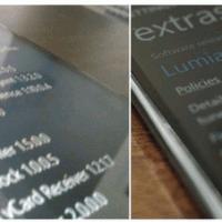 Lumia Emerald – на данный момент, просто фейк