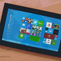 Как активировать режим планшета в Windows 10
