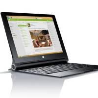 Lenovo анонсировали четыре новых Windows-компьютера