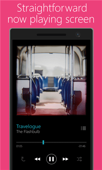 Скачать OneMusic для Blu Win HD