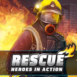 Rescue – Heroes in Action для Windows Phone