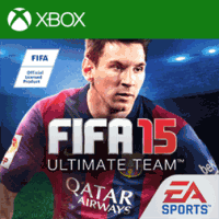 FIFA 15: UT для Q-Mobile Dream W473