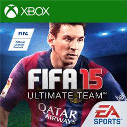 FIFA 15: UT для Windows Phone