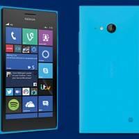 Carphone Warehouse получил эксклюзивную Lumia 735 в синем цвете