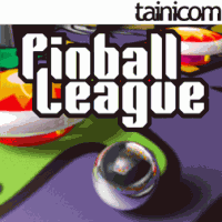 Pinball League: The Juggler для eSense Q47