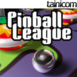 Pinball League: The Juggler для Windows Phone