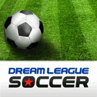 Dream League Soccer для Kazam Thunder 340W