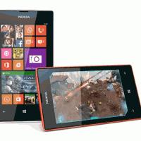 На Lumia 525 запустили Android 6
