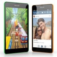 Lumia 535 на Ближнем Востоке получает обновление до Windows 10