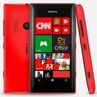 История смартфонов Nokia Lumia