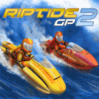 Riptide GP2 для Nokia Lumia Icon