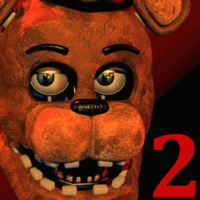 Five Nights at Freddys 2 для Q-Mobile Storm W408