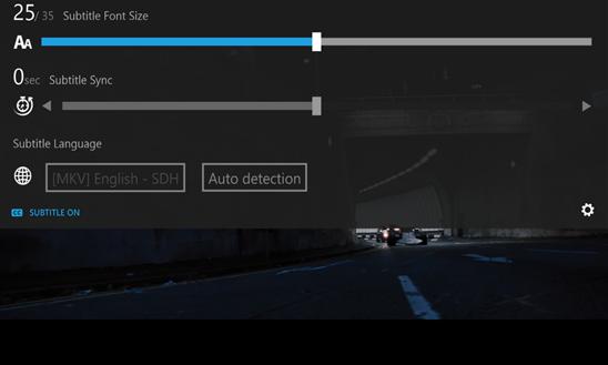 CCPlayer Pro для Windows Phone