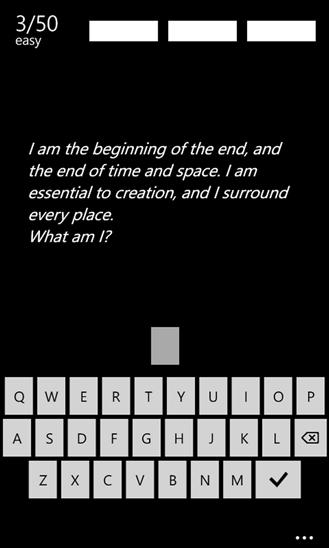 Скачать Enigmatica для Nokia Lumia 638