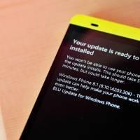 Windows Phone 8.1.1 существенно улучшает производительность на слабых процессорах