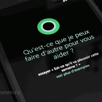 Cortana теперь разговаривает на французском, итальянском, немецком и испанском