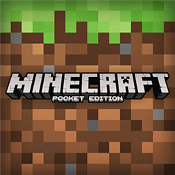 Minecraft Pocket Edition для Windows Phone