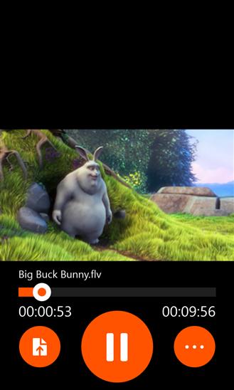 Скачать FLV Player для LG Optimus 7Q