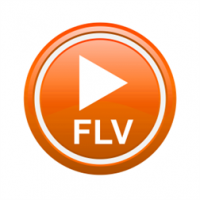 FLV Player для Alcatel One Touch View