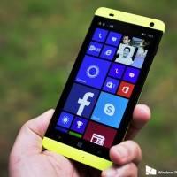 BLU обещает обновить Win HD до Windows 10 Mobile