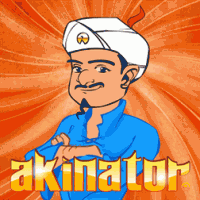 Akinator для Alcatel One Touch View