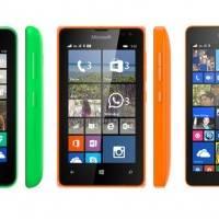 Сравнение характеристик Lumia 530, 532 и 535