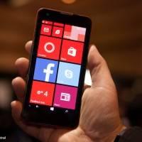 Yezz анонсировали новый Windows Phone-смартфон Billy 5S LTE