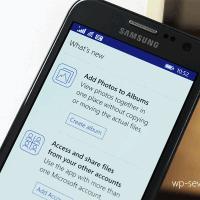 Вышло крупное обновление для OneDrive