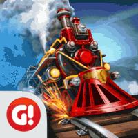 Игра Transport Empire вышла на Windows Phone