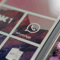 Обновление Whatsapp принесло улучшенную поддержку центра уведомлений
