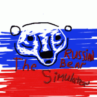 The Russian Bear Simulator для Prestigio MultiPhone 8500 DUO