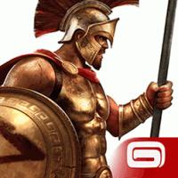 Игра Age of Sparta вышла на Windows и Windows Phone