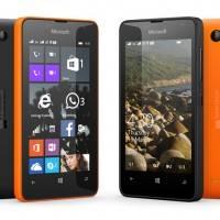 Microsoft официально представили смартфон Lumia 430