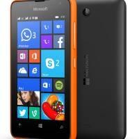 Сравнение характеристик Microsoft Lumia 435 и Microsoft Lumia 430