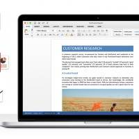 Microsoft выпустили Office 16 Preview для Mac