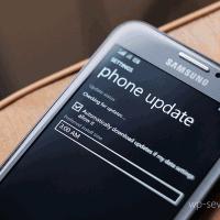 Microsoft объединила каналы рассылки обновлений Windows Insider и прошивок для смартфонов
