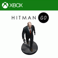 Hitman Go  для Yezz Billy 5S LTE