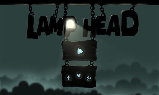 Lamphead для Windows Phone