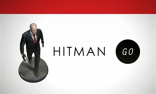 Hitman Go  для Windows Phone