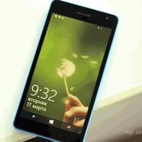 Lumia 535 в Латинской Америке получает Windows 10 Mobile