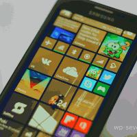 Cortana на Windows Phone сможет искать файлы в OneDrive