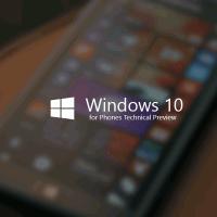 Какие смартфоны не получат сегодняшнюю сборку Windows 10