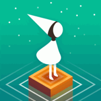 Monument Valley для Yezz Billy 4.0